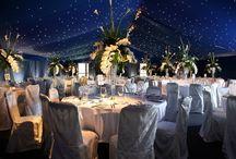 party & wedding receptions