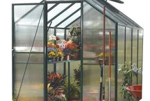 Garden - Greenhouses