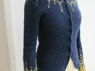 LOPAPEYSUR / Icelandic knitting