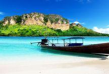 Holiday Destinations  Asia