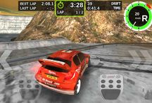 Rally Racer Dirt E06 Walkthrough GamePlay Android