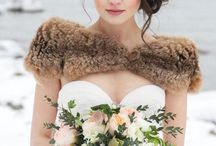 Wedding Snapshots {Finally}