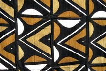 textiles africanos