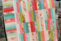 quilt / by Jessica Reid
