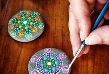 pebble art / by ann troon