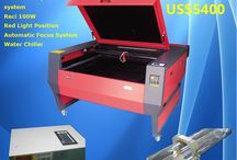 CO2 Laser Engraving and Cutting Machine / New design,good quality,best price! Applications:  Advertising industry: acrylic, double-color board engraving and cutting and other materials.  Leather and garment industry: leather and cloth engraving and carving. Craft industry: papercuts, woodwork, bamboo ware, shell and ivory engraving and cutting.  Model industry: construction models, aviation www.xjrouter.com   Email:xjrouter@hotmail.com   xjrouter@gmail.com