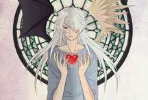Change of Heart Ryou