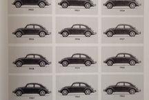 VW / Old Print ads