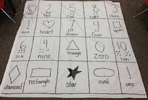 Class Game Ideas