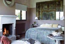 Bedroom Ideas / by Megan Shuster