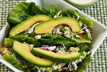 South Beach Diet recipies