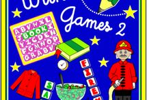 ENGLISH WITH GAMES 2