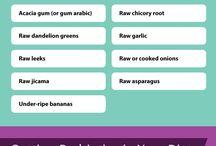 Health and food ideas