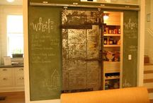 pantry room / by M G