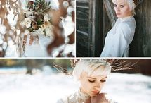 chic vintage wedding