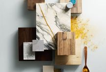 Material Matchboard 02