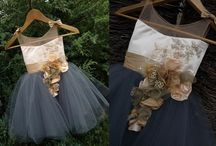 FlowerGirl Dresses AtelierArtistia