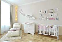 My Baby Room / Design