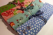making with fabrics