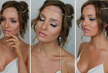 Beauty  / Hair, makeup, prep  / by Dzejna Kadric