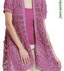 Lovely Crochet / What I want to make