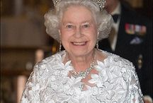British Royal Family / by Marion Marchetto