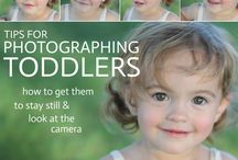 Photography - Toddlers / by Wendy Robinson