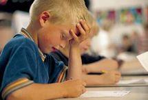 school struggles