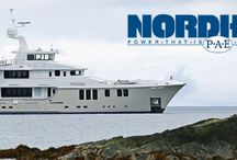 Nordhavn / Nordhavn is a brand of motor vessel from Pacific Asian Enterprises, Inc. based in Dana Point, California, USA. Nordhavn designs, builds and markets offshore passagemaking vessels ranging from 40 to 120 feet (12 to 37 m) These motor vessels are know for ability for long ocean passages.