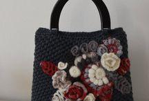 Sorina's bags