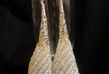 Šperky-pletené z drôtu