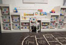 Boys Bedroom Storage Ideas