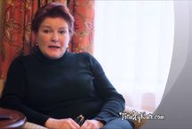 Kate Mulgrew Interview 12/12/15 / by TK Webmaster