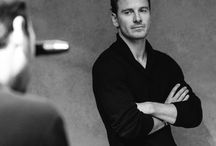 Fassbender / by Marta Pretto