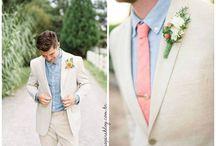 Inspirações para a roupa do meu noivo! / Roupa do noivo, coisas para ele, que tudo aponte para Cristo!