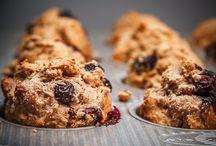 Muffin advntures