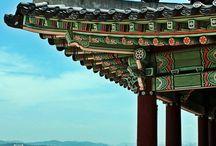 Korean Inspiration