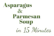 Soups/Stews / For that gloomy day!