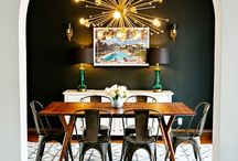 Lagarde - Dining room