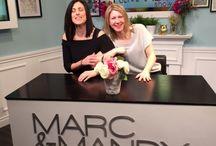 Marc & Mandy Show - Airing April 9 CHECK TV (BC)