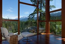 Views / by Whipple Russell Architects Architects
