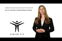 FINISH FIT® CAREERS / Jobs at Finish Fit