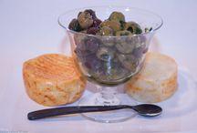 ricette di stuzzichini e finger food / ricette di stuzzichini per aperitivo, adatti a pranzi a buffet, a spuntini veloci, a feste con amici