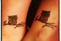 Tattoosssssss