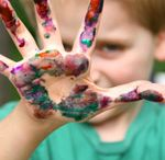 Sensory processing activities / I collect lots of sensory activities at One Place for Special Needs so kids can work on their sensory issues while having fun. Here you'll find links based on type of activity or visit our site for more resources.