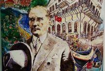Atam M.K.A. / Mustafa Kemal Atatürk Atam