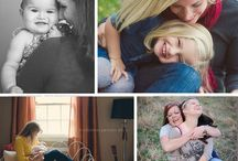 mummy and me pics