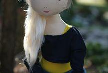 ROMIA – hand made dolls by kalikayo (previously known as romaszop) / the romia dolls by kalikayo.co.uk