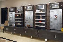 Optical practice design
