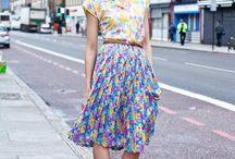 Fashion / by Sofia Madden